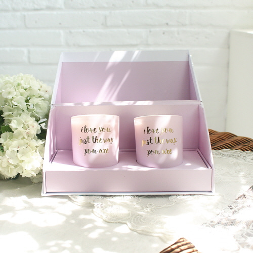 Hope and dreams candle set 캔들세트